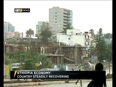 Ethiopia's economy has evolved to become the largest non-oil exporting economy in Africa - Ethiopia's economy has evolved to become the largest non-oil exporting economy in Africa