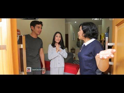 Kunjungan Seru ke Rumah Pengantin Baru, Tarra Budiman dan Gya Sadiqah