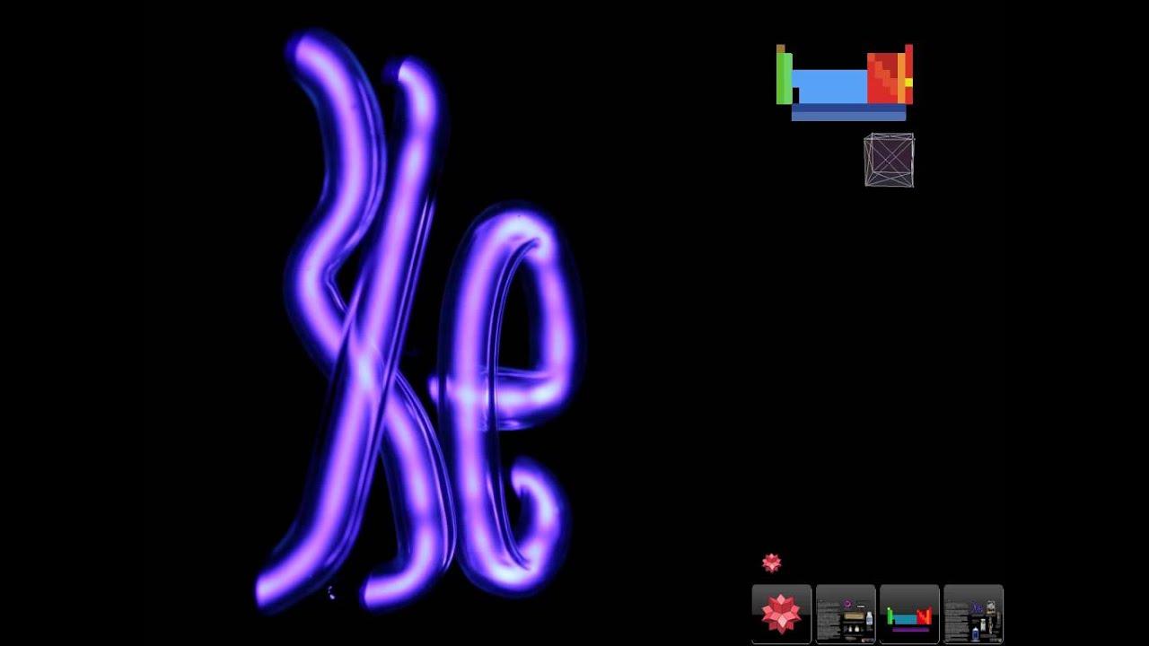 Xenon Periodic Table 54 Xenon Xe - Periodic Table