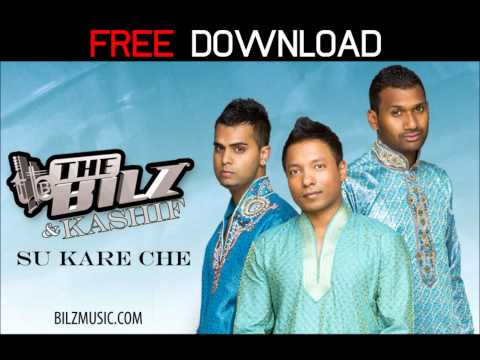 The Bilz & Kashif - Su Kare Che (free Download) video