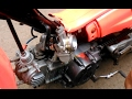 Setting Vega 130cc Tune UP Frame STD Fani Palkon