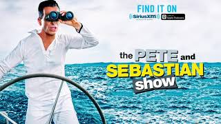 The Pete and Sebastian Show - Episode 330 Boat Rides