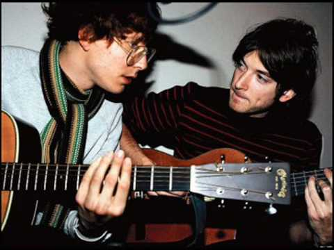 Kings of Convenience - Gold for the Price of Silver (Original Version)