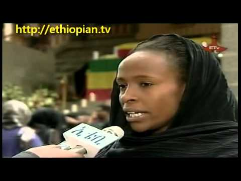 Meseret Defar ordered to praise the 'great leader'