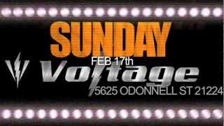 VOLTAGE NBA PARTY FEB 17 2013