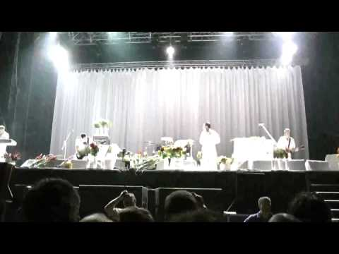 Faith No More - Live- European Summer Tour 2012