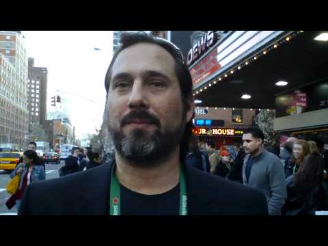 Budo-MMAn On The Street #11--Pablo Croce, Director of the A