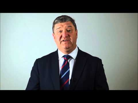 Alistair Carmichael - Thank you