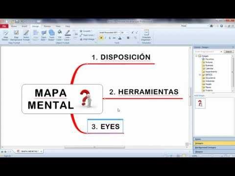 MAPAS MENTALES PASO A PASO - 2 (e-Mapas Mentales)