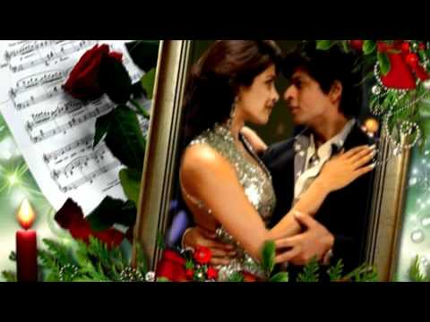 ♥ Dil Kho Gaya Kia Ho Gaya ♥ Dedicated To Don (Sharukh Shah...