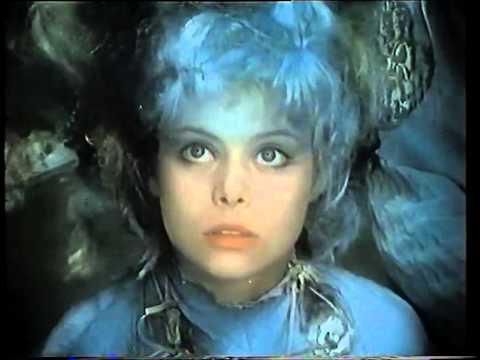 Die kleine Meerjungfrau (Aufnahme VHS 1991)