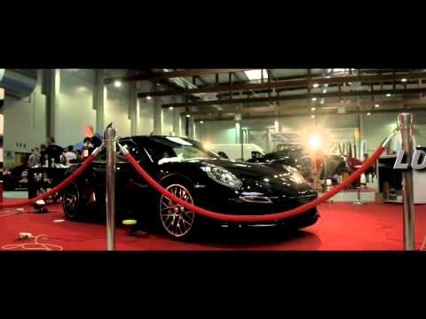 MOTO SHOW W Krakowie 2015 [Official Promo Movie]