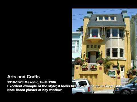 Category Arts And Crafts Architects