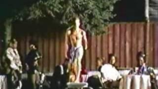 Watch Antoinette Shake Rattle  Roll video