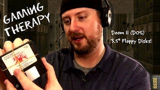 Gaming Therapy - Episode 5: Doom II - Hell on Earth (MS DOS)