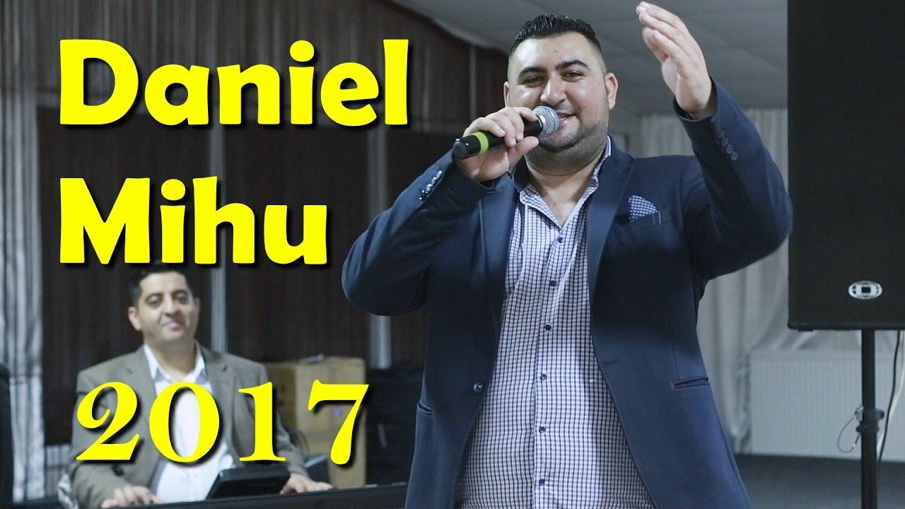 Daniel Mihu ▓ █▬█ █ ▀█▀ ▓ ASCULTARE, LAUTAREASCA LIVE | NOU 2017