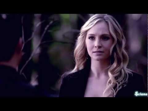 Klaus&Caroline | Kiss Me Slowly