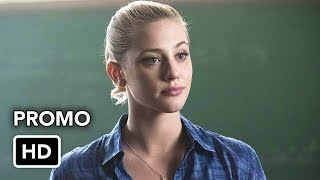 """Riverdale 1x07 Promo """"In a Lonely Place"""" (HD) Season 1 Episode 7 Promo"""