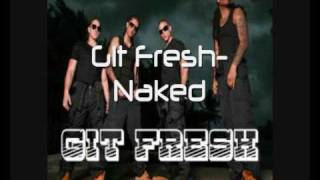 Watch Git Fresh Naked video
