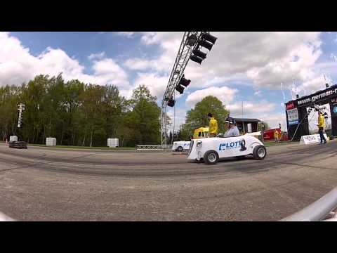German RaceWars2013 Season Open Lott Autoteile