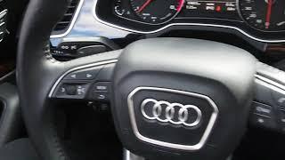 2018 Audi Q7 San Antonio TX 000P6704