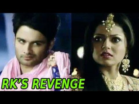 RK TAKES REVENGE from Madhu in Madhubala Ek Ishq Ek Junoon 6th February 2013 FULL EPISODE