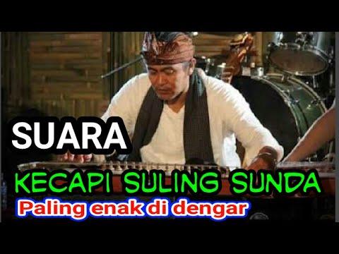 Download Lagu KECAPI DAN SULING SUNDA BIKIN HATI ADEM MP3 Free