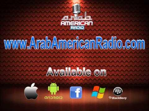 Arab American Radio Megamix 2013