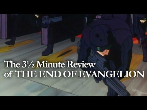 Amazoncom: Neon Genesis Evangelion: The End of Evangelion