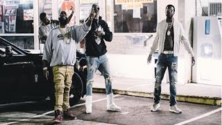 Rick Ross - Buy Back The Block ft Gucci Mane & 2 Chainz