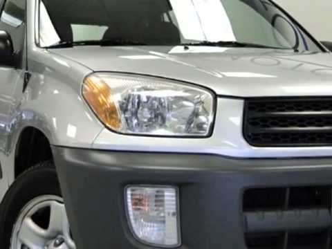 2001 Toyota RAV4  SUV - Rolling Meadows, IL