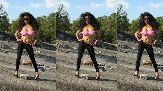Most beautiful Ethiopian women part 1