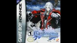 Successor of Fate - Castlevania:Harmony of Dissonance OST Extended