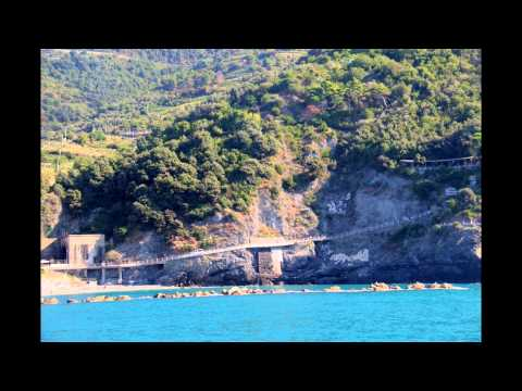 Итальянская ривьера Часть 2