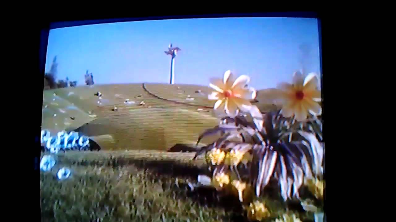 opening to teletubbies baby animals 2001 vhs youtube