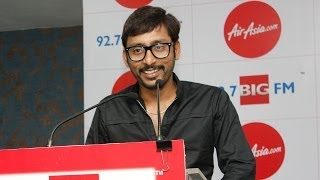 RJ Balaji on Vadacurry and Sunny Leone