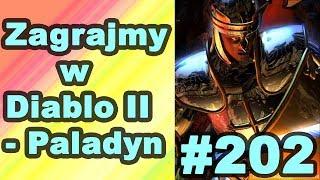 Zagrajmy w Diablo 2 LoD #202 Grobowce mniejsze niż na normalu