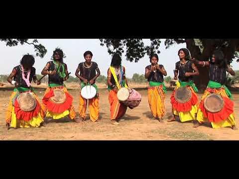 Samiyaar Khel Dalkhai,sambalpuri Song video