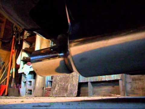 Exhaust Integra Integra Greddy Evo ii Exhaust