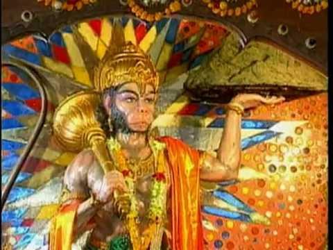Aarti Keeje Hanuman Lala Ki Gulshan Kumar, Hariharan I Aartiyan video