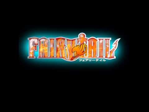 Fairy Tail OST 2 #07 Ayashii Madoushi (eng. Suspicious Magician) [HD]