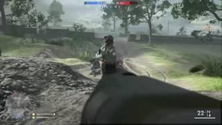 Battlefield 1 no hit detection...spring updatw