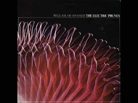 The Electric Prunes - Holy Are You