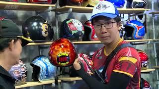 Du lịch kỳ thú DLKT | HTV | Mây tìm điểm shopping cho quý ông ở Thái Lan