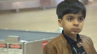 Kids still stuck on no-fly lists despite new measures
