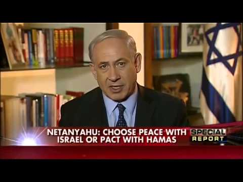 Israel backs out of Peace Talks over Palestinian Fatah unifying with Hamas (Apr 24, 2014)