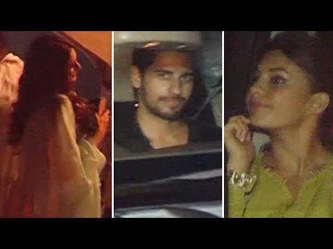 Salman Khan's Sultan Eid Party 2016   Full Video