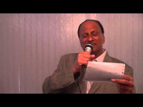 Ashfaque Wazir sings Moh.Rafi Ye Chaand Sa Roshan Chehra