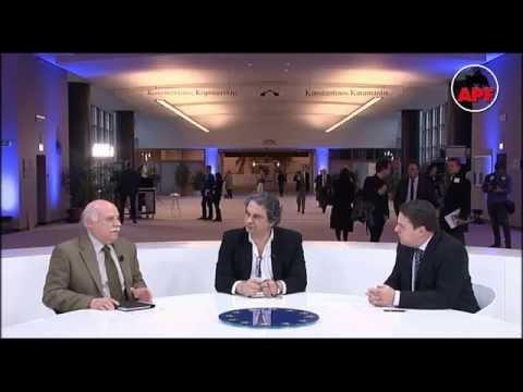 Repression in Greece - APF and Golden Dawn discussion in European Parliament