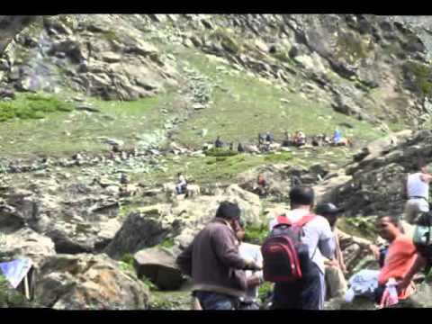 Jvp-amarnath-2 video